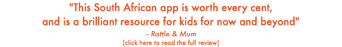 """This South African app is worth every cent, 